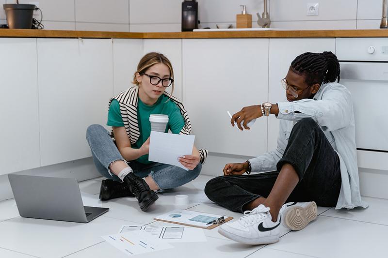 3/4 doanh nghiệp ở Mỹ đã nỗ lực tạo ra môi trường công sở linh hoạt, đáp ứng thế hệ nhân sự Millennials và Gen Z (Nguồn: Flexjobs).