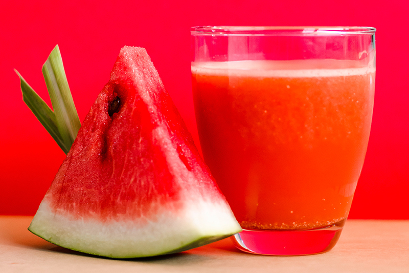 Nước trái cây cũng là một loại thực phẩm chức năng