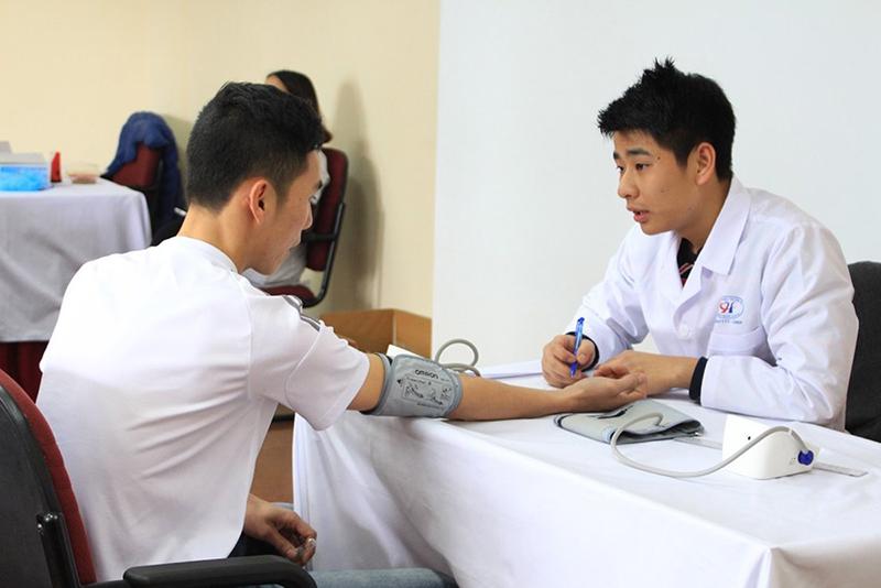Chăm sóc sức khỏe định kỳ là phúc lợi được rất nhiều người lao động quan tâm