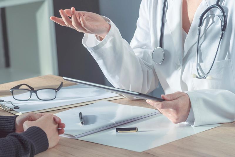Lựa chọn phòng khám có đội ngũ y bác sĩ tâm huyết, giàu kinh nghiệm để việc khám chữa bệnh hiệu quả