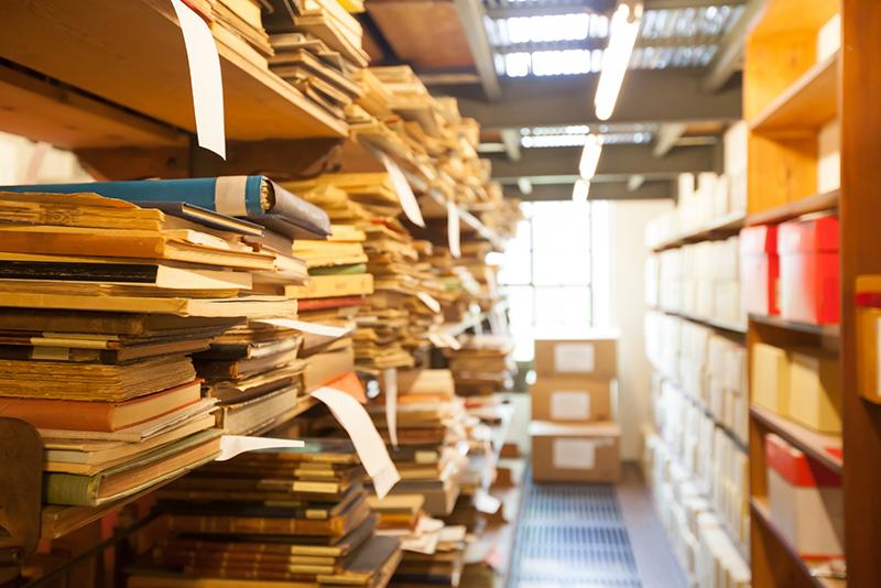 Không còn nỗi lo thất thoát giấy tờ, các nền tảng tự động cũng sẽ giúp giải phóng không gian văn phòng của doanh nghiệp.