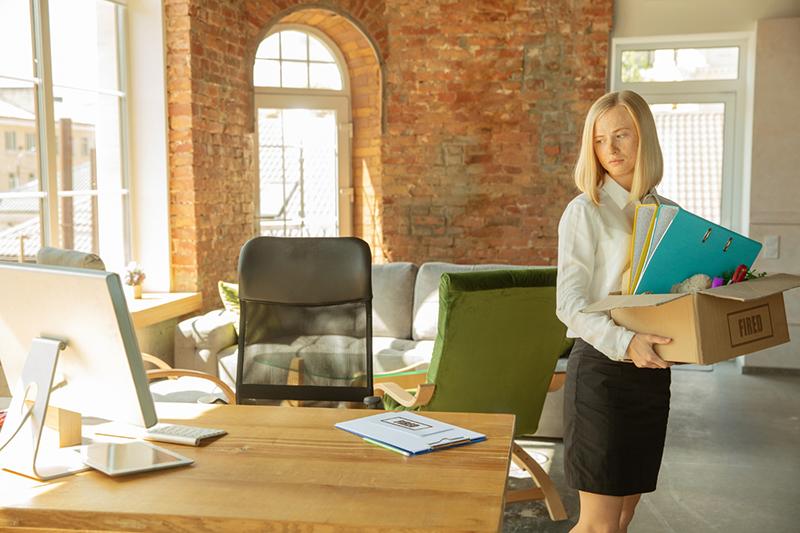 8 trên 10 nhân viên trẻ tuổi thuộc nhóm Gen Z nói rằng họ sẽ tìm kiếm môi trường mới nếu không nhận được sự đánh giá cao từ lãnh đạo hoặc đồng nghiệp