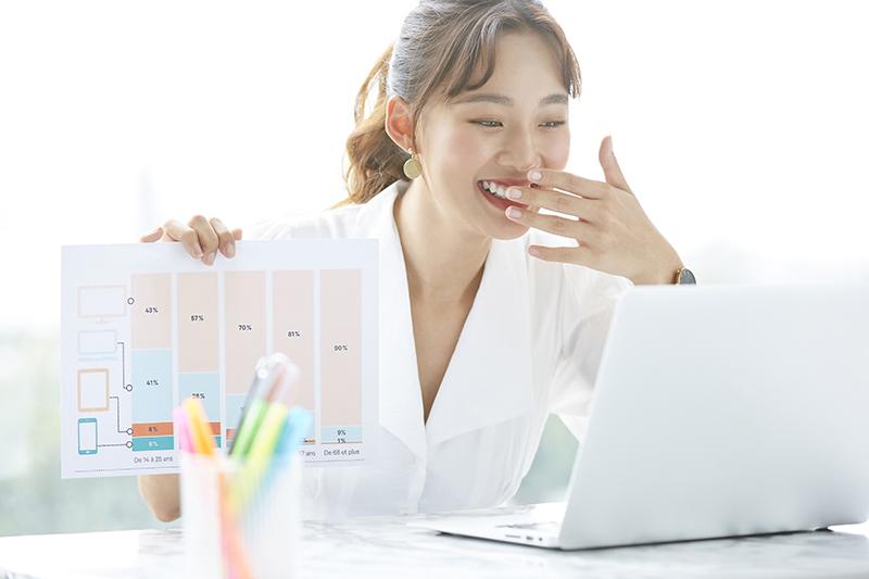 Sức khỏe tốt giúp bạn tận hưởng công việc hơn, để mỗi ngày đi làm không còn là những mệt mỏi và căng thẳng.